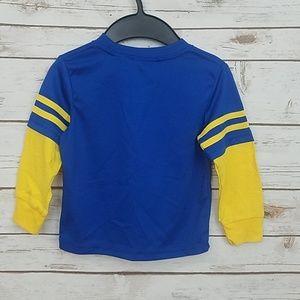 Universal Shirts & Tops - Despicable Me Minion Shirt Size 2